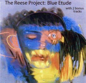 Blue Etude