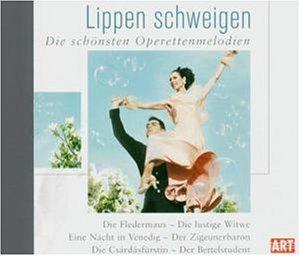 Lippen Schweigen /  Various