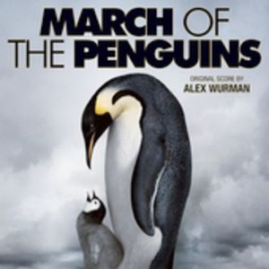 March of the Penguins (Score) (Original Soundtrack)