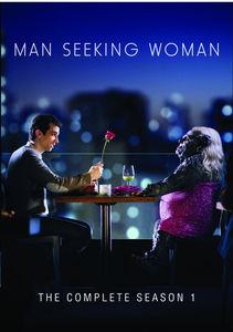 Man Seeking Woman: The Complete Season 1