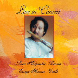 Live In Concert: Ronu Majumdar