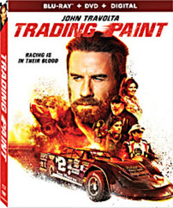 Trading Paint