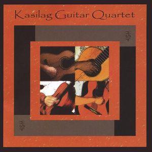 Kasilag Guitar Quartet