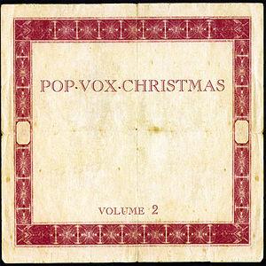 Pop Vox Christmas 2