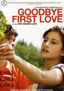 Goodbye First Love