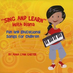 Sing & Learn with Diana
