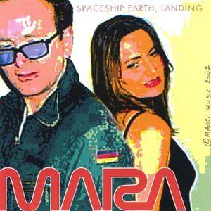 Spaceship Earth Landing