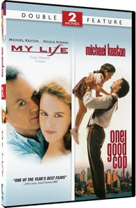 One Good Cop/ My Life (1 DVD 9)
