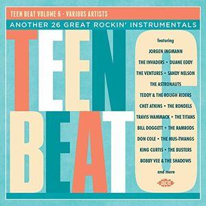 Teen Beat Vol 6 [Import]