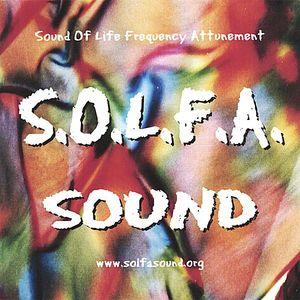 S.O.L.F.A. Sound