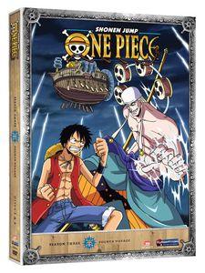 One Piece: Season 3 Fourth Voyage