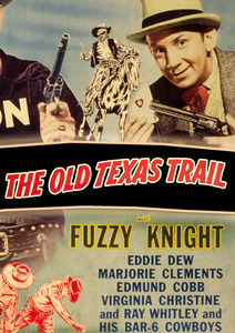 The Old Texas Trail