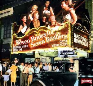 Seven Brides for Seven Brothers /  O.S.T. [Import]