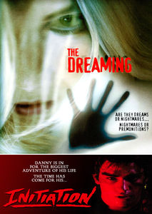 The Dreaming /  Initiation