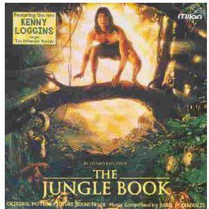 Jungle Book (Original Soundtrack)