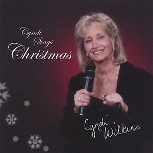 Cyndi Sings Christmas