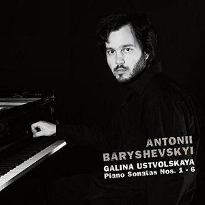 Piano Sonatas 1-6