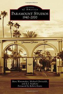 PARAMOUNT STUDIOS 1940-2000