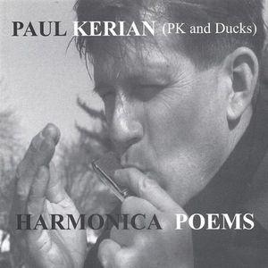 Harmonica Poems