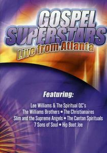 Gospel Superstars Live From Atlanta