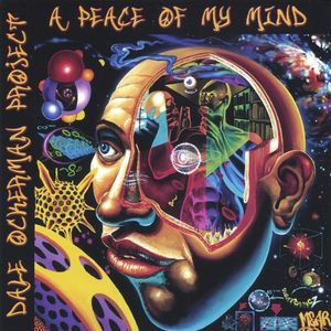 Peace of My Mind