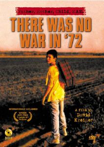 There Was No War in 72