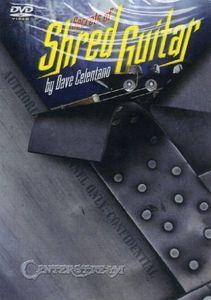 Secrets of Shred Guitar