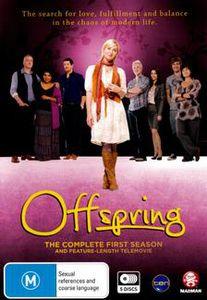 Offspring-Season 1 [Import]