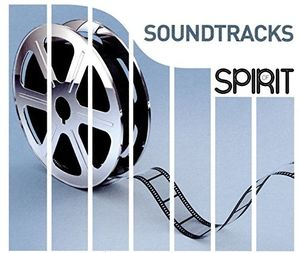 Spirit Of Soundtracks /  Various [Import]