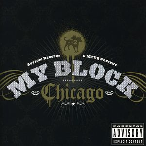MTV My Block: Chicago [Explicit Content]