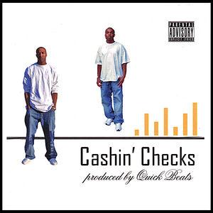 Cashin' Checks