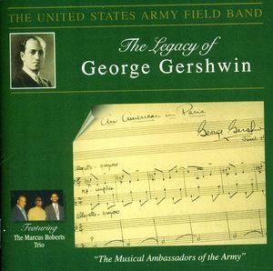 Legacy of George Gershwin