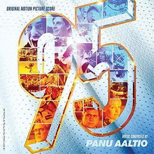 95 (300 Edition) (Original Motion Picture Score) [Import]