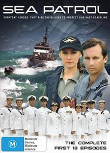 Sea Patrol-Series 1 [Import]