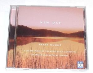 Mumme: New Day: Dawn Landscapes from Across Aust [Import]