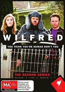 Wilfred-Season 2 (Us) [Import]