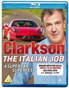 Clarkson: Tthe Italian Job [Import]