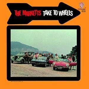 Take to Wheels [Import]