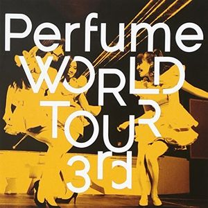 World Tour 3rd [Import]