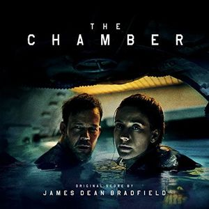 The Chamber (Original Soundtrack) [Import]