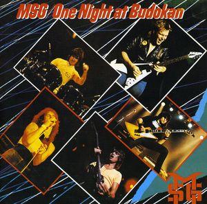One Night at Budokan [Import]
