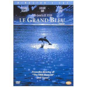 Le Grand Blue: The Big Blue (1988) [Import]
