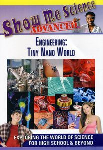 Engineering: Tiny Nano World