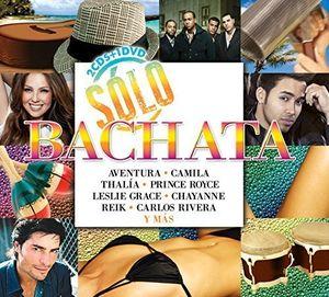 Solo Bachata [Import]