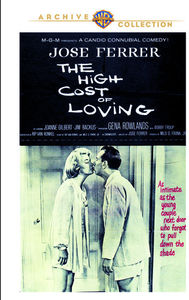 The High Cost of Loving