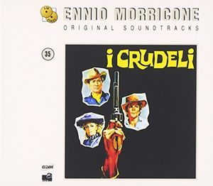 I Crudeli /  Revolver (Original Soundtrack) [Import]