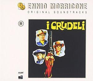 I Crudeli /  Revolver (Original Soundtrack) [Import]