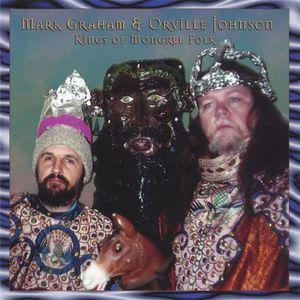 Kings of Mongrel Folk