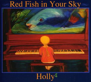 Red Fish in Your Sky