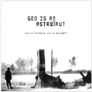 All Is Violent All Is Bright [Import]